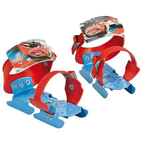 Powerslide Car: POWERSLIDE Cars Schlittschuhe Kinder Rot/blau Im Online