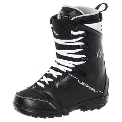 Northwave Dime JM Special Snowboard Boots Damen schwarz