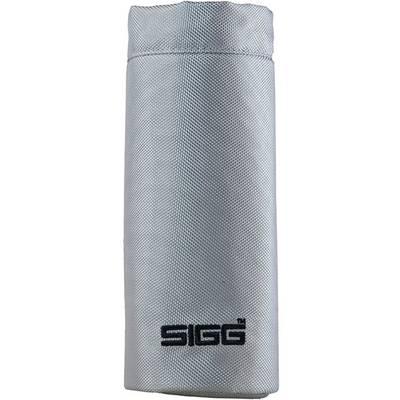 SIGG Nylon Pouch Silver Trinkzubehör grau