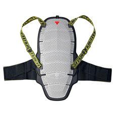 Dainese Shield Evo1 Rückenprotektor weiß