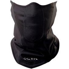 CTR Gesichtsmaske schwarz