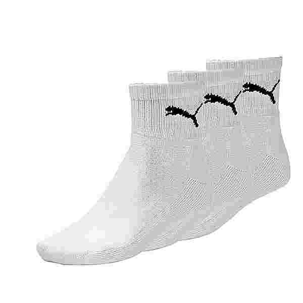 PUMA Socken Pack weiß