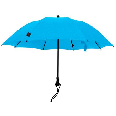 Göbel Swing liteflex Regenschirm eisblau
