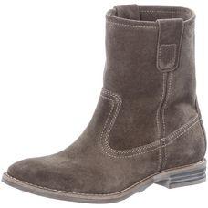 Buffalo Stiefel Damen taupe