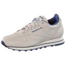 Reebok Classic Leather Sneaker Damen ecru