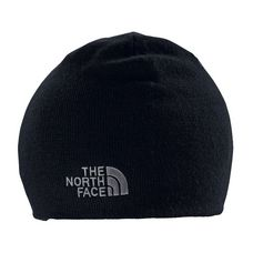 The North Face Gateway Beanie schwarz