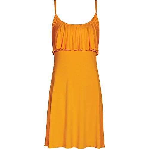 Beachlife Trägerkleid Damen orange
