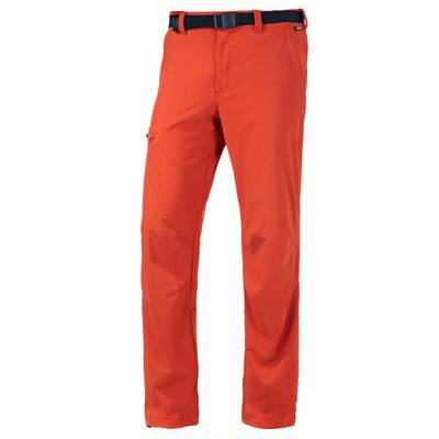 Maier Sports Nil Wanderhose Herren orange