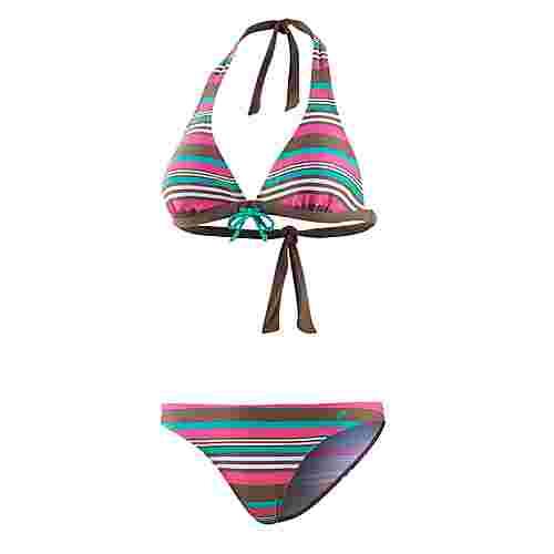 Maui Wowie Bikini Set Damen pink