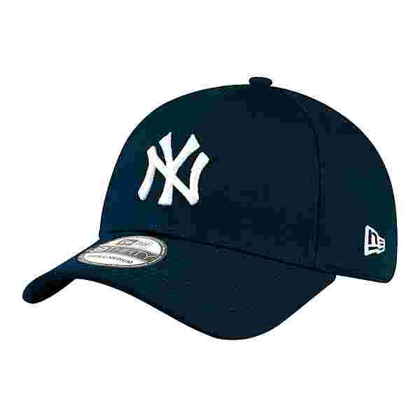 New Era 39Thirty New York Yankees Cap navy