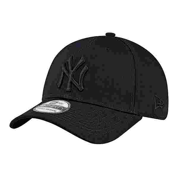 New Era 39THIRTY NEW YORK YANKEES Cap black-black