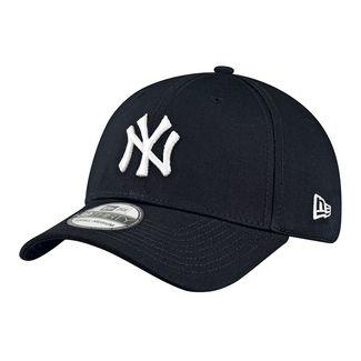 New Era 39THIRTY NEW YORK YANKEES Cap black