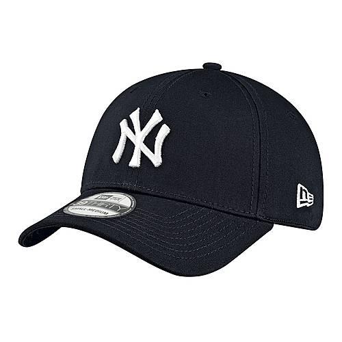 New Era 39THIRTY NEW YORK YANKEES Cap black/white