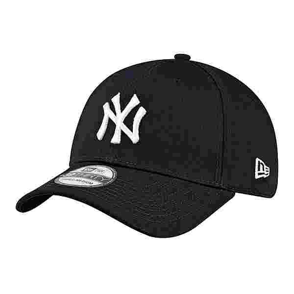 New Era 39THIRTY NEW YORK YANKEES Cap black-white