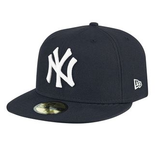 New Era 59Fifty New York Yankees Cap black
