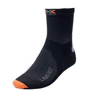 X-SOCKS Run Fast Kompressionsstrümpfe Herren black