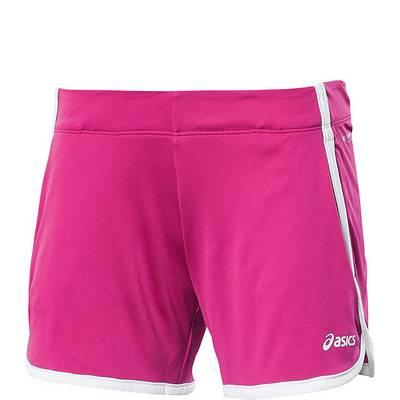 ASICS Tennisshorts Damen pink