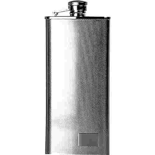 RELAGS Matt 150ml Trinkflasche silberfarben