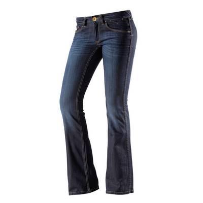 Tommy Hilfiger Sophie Bootcut Jeans Damen denim
