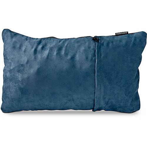 Therm-A-Rest Compressible Reisekissen blau