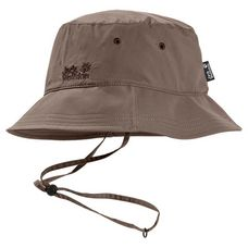 Jack Wolfskin Supplex Sun Hut braun