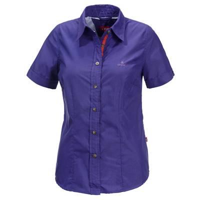 OCK Funktionsbluse Damen violett