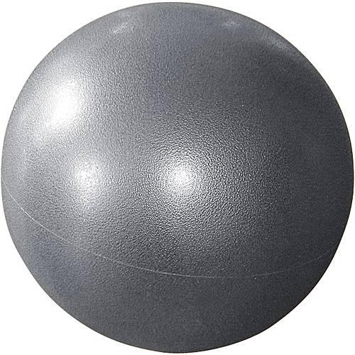 unifit Pilates Ball dunkelgrau