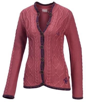 OCK Strickjacke Damen Sale Angebote Koppatz