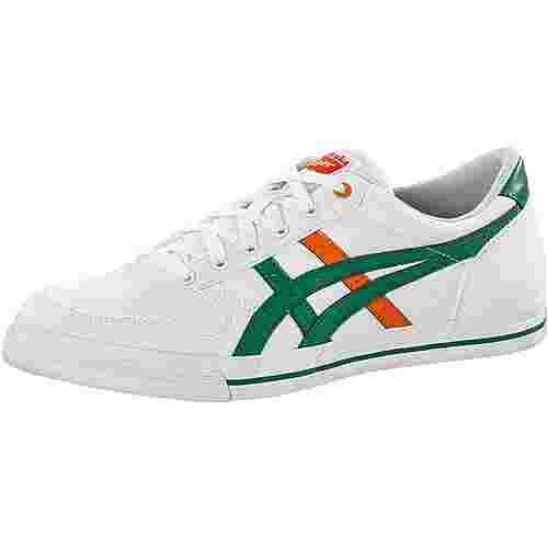 ASICS Aaron Sneaker Herren weiß/grün im Online Shop von SportScheck kaufen