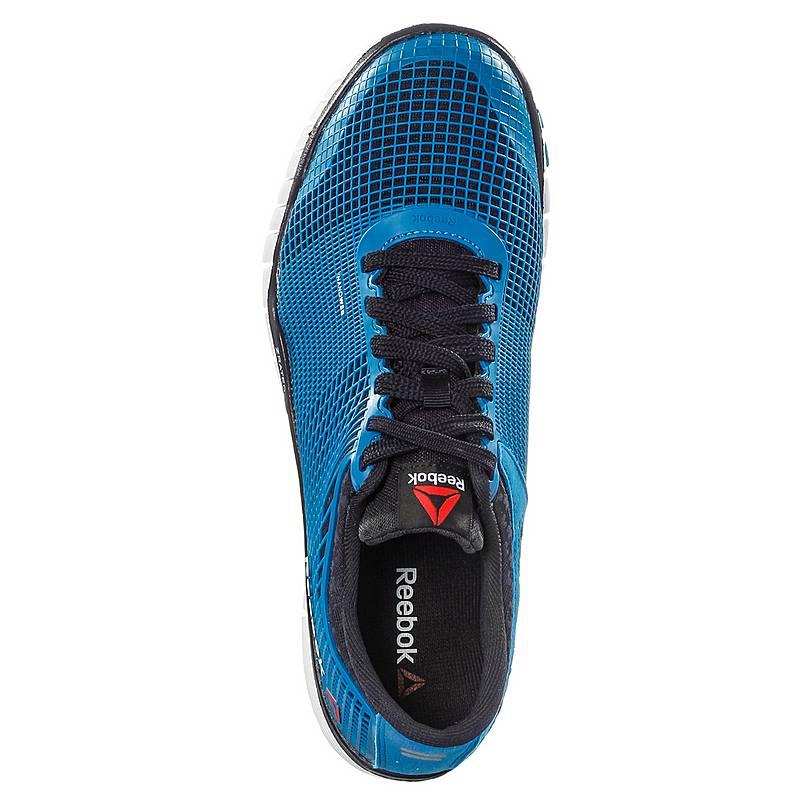 c40cf50bf30 Reebok Z TR Fitnessschuhe Herren blau im Online Shop von SportScheck ...