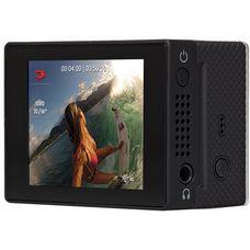 GoPro LCD-Touch BacPac Kamerazubehör silberfarben