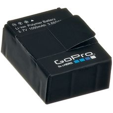 GoPro Hero3 rechargeable Batterie silberfarben