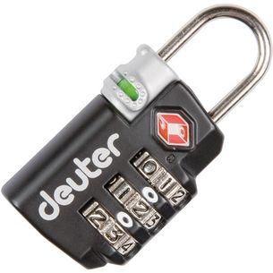 Deuter TSA Lock Schloss black
