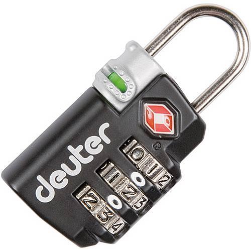 Deuter TSA Lock Schloss anthrazit