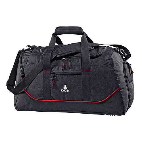 OCK Duffel 50 Reisetasche schwarz