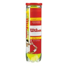 Wilson Championship Tennisball gelb