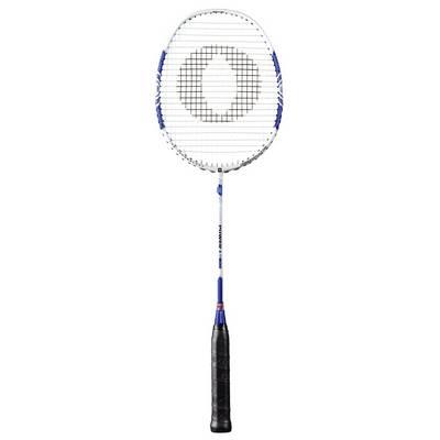 OLIVER Power P 800 Badmintonschläger weiß/blau