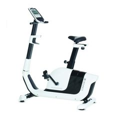 Horizon Fitness Comfort 5i Ergometer weiß/schwarz