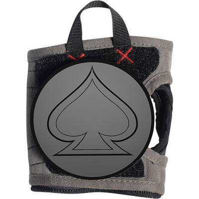 Pro Tec Slide Sleeve Skaterhandschuhe schwarz/grau