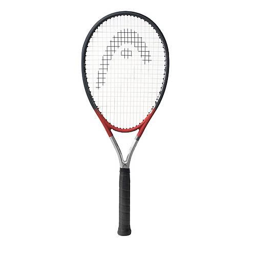 HEAD Tennisschläger rot/silberfarben