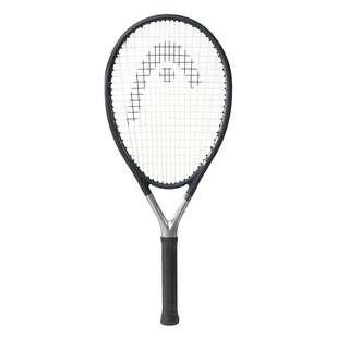 HEAD TI S6 Tennisschläger schwarz/silberfarben