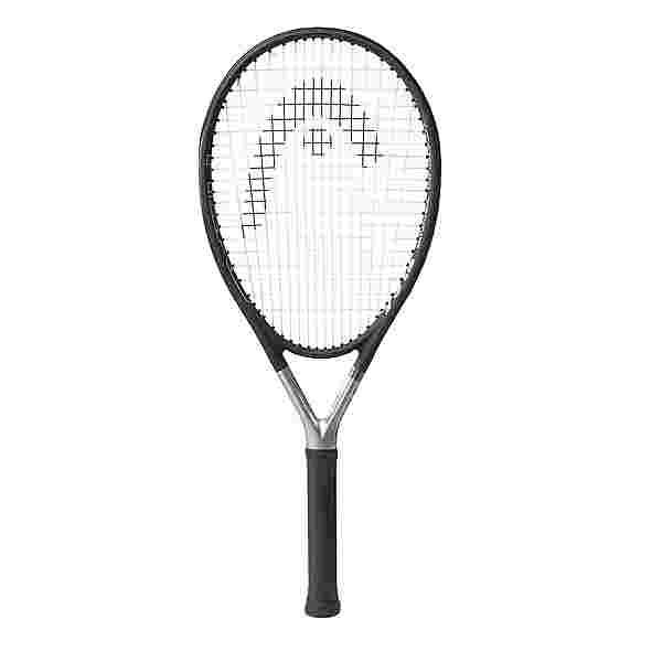 HEAD TI S6 Tennisschläger schwarz-silberfarben