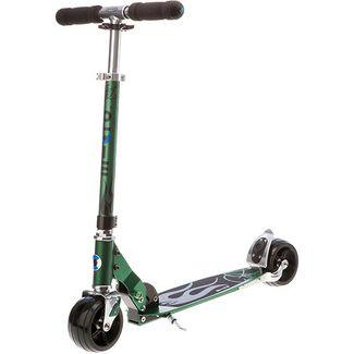 Micro Rocket Roller grün
