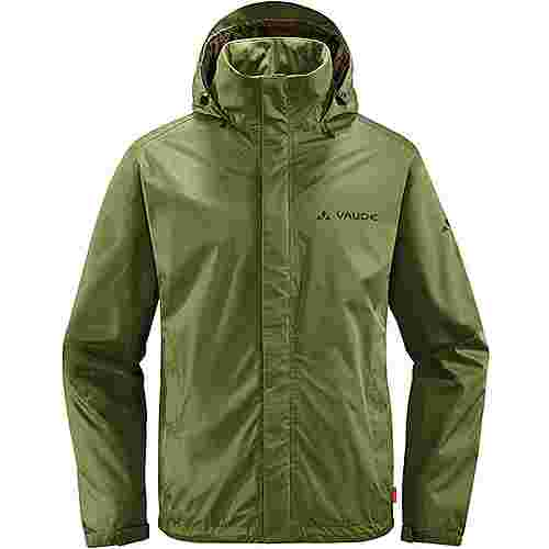 068b82ecbf9987 VAUDE Escape Light Regenjacke Herren oliv im Online Shop von ...