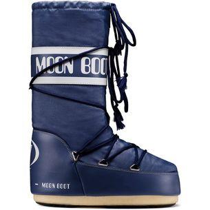 Moonboot Moon Boot Nylon Boots blau