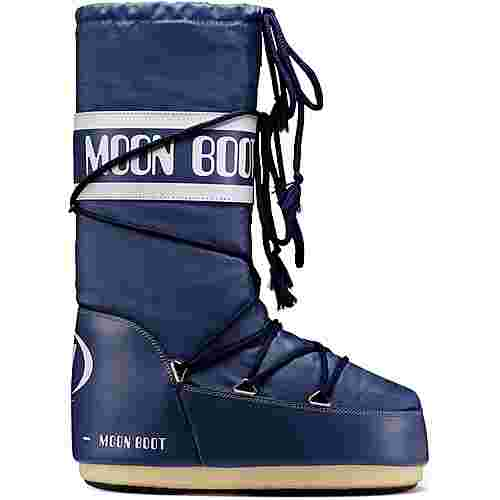 Moonboot Moon Boot Nylon Boots blau