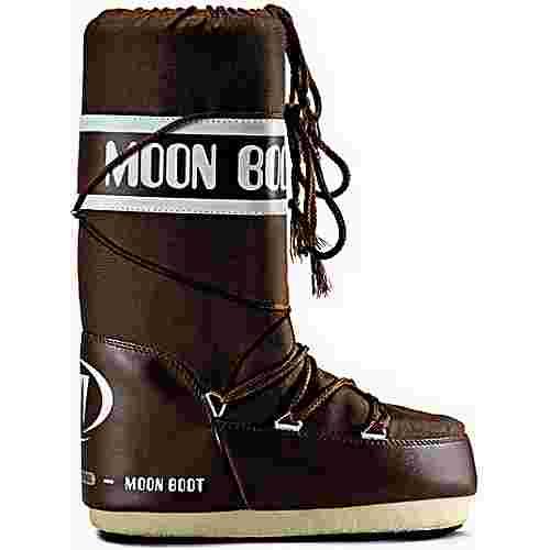 Moonboot Moon Boot Nylon Boots braun