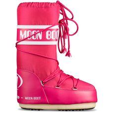 Moonboot Moon Boot Nylon Boots pink
