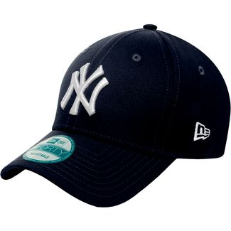 New Era 9Forty New York Yankees Cap navy/white