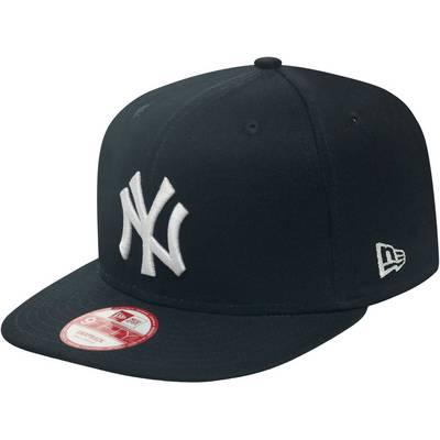 New Era 9FIFTY NEW YORK YANKESS Cap schwarz/weiß